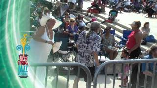 Best of the Silver Spring Jazz Festival 2014