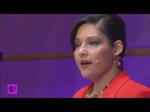 IQ2 Debate ✭  Racism is Destroying The Australian Dream ||HD