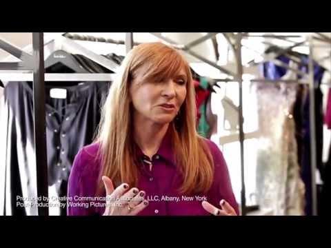 "University of Pennsylvania - ""Nicole Miller"" Video"