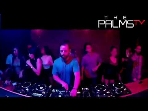 Groovebox @ The Palms (Guatemala) Guatemala City June 22nd 2017 Special streaming set Part2