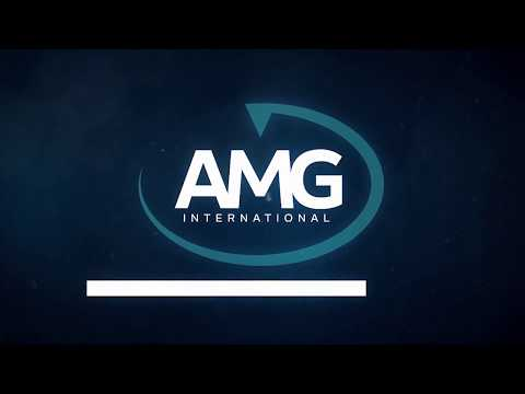 AMG - Showreel  MicroSalon Italia 2018