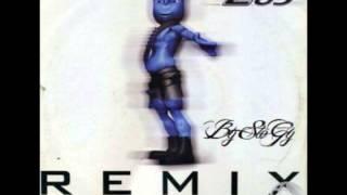 Eiffel 65 - Blue (Da Ba Dee) REMIX