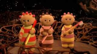 Tombliboo Teeth Brushing - 3 Minute Kids Timer