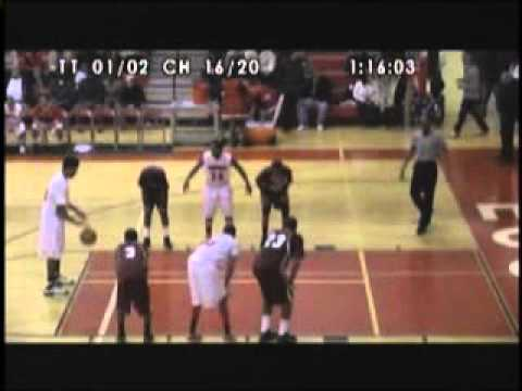 MJ highlights, Ecorse Community High School