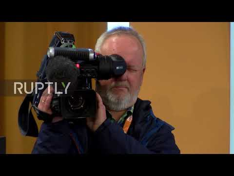 Germany: Merkel promises a new government 'as soon as possible' at CDU conference