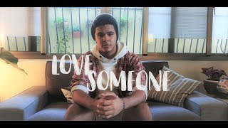 Love Someone - Lukas Graham (Cover By Mace Derón)