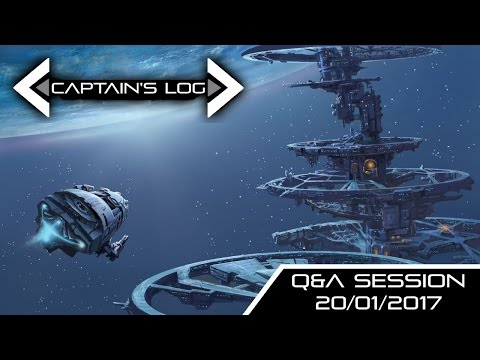 Q&A: Mass Relays, Midway Station and Ships I Hate - Spacedock Captain