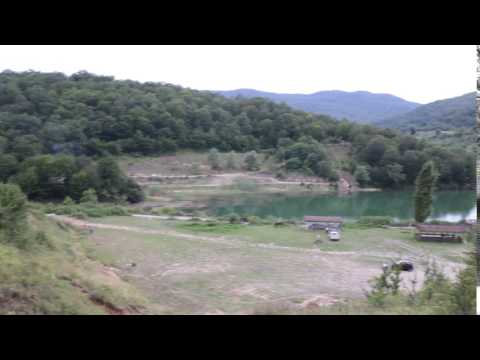 Quba Trip to Çənlibel Lake with Dream Trips 07.08.2016