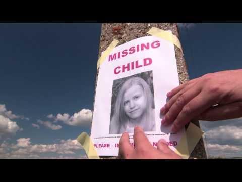 Enlisting Microsoft Technologies to Aid Missing Children's Society of Canada to Find LostChildren