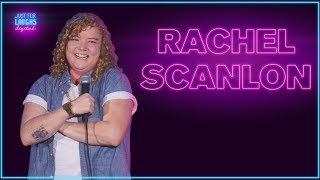 Rachel Scanlon - Moved to Los Angeles for a Pap Smear