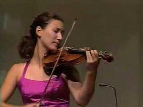 Mozart violin concerto in G major, K. 216 (1. Allegro)
