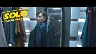 SOLO A Star Wars Story (Han Solo) TV Spot Trailer 8