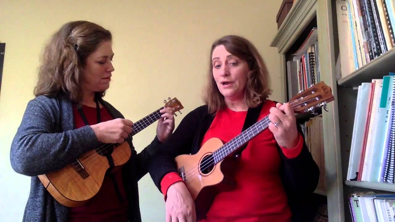 How To Play Happy Birthday On The Ukulele Chords Image Collections