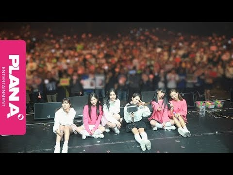 Apink Diary 2019 EP.03 (Japan Live Pink Collection)