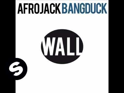Afrojack - Bangduck (Original Mix)