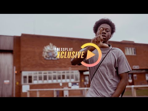 #OFB DSavv x Akz - Far From Over (Music Video) | Pressplay