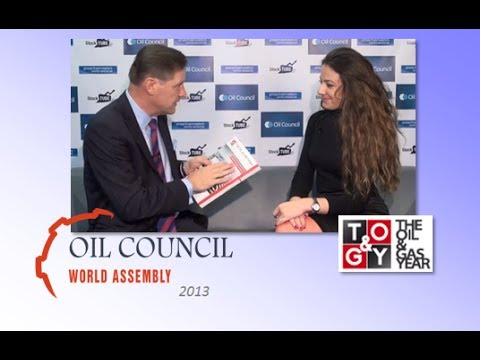 Oil & Gas Year Deputy CEO on the world exploration hot-spot