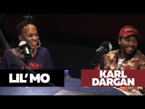 Lil Mo & Karl Dargan On 15 Hour Sex Sessions, Reality TV + R&B Today