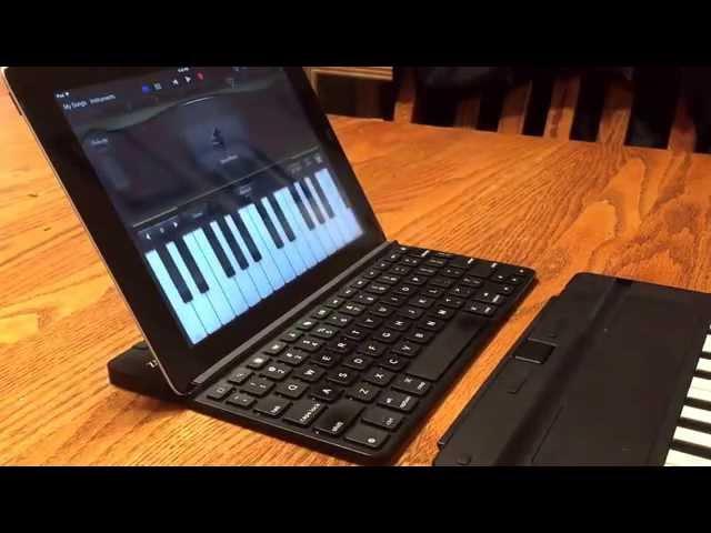 MIDI via Bluetooth – Technology in Music Education