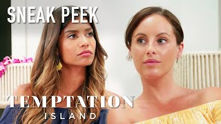 Chelsea Reflects on Dr. Blake Before Final Bonfire [SNEAK PEEK] | Temptation Island | USA Network