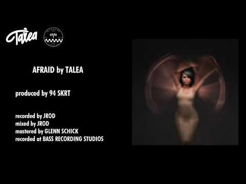 Talea - Afraid (Audio) Mp3