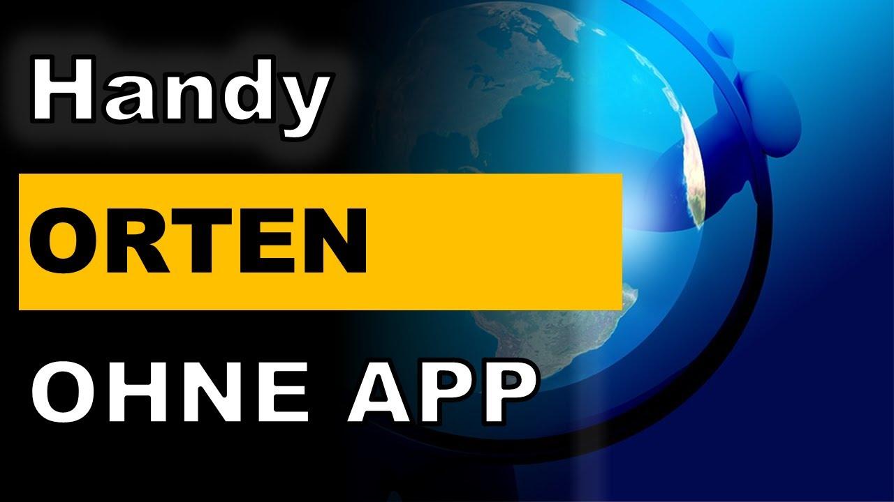 Android Handy Orten