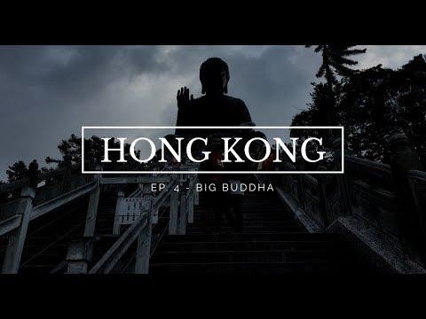 HONEYMOONIN' EP. 4 - HONG KONG - THE TIAN TAN BUDDHA