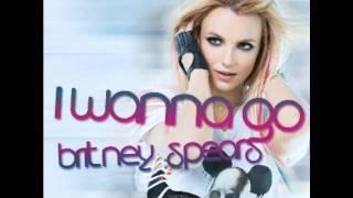 Britney Spears - I Wanna Go (Luis Erre