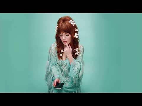 Jenny Lewis - Taffy (Official Audio)