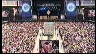 """Lenny Kravitz - """"Dig In"""" - Live in Japan"""