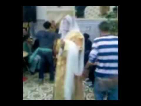 Maroc un mariage royal