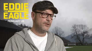 "Eddie the Eagle | ""The Ultimate Underdog"" Featurette 