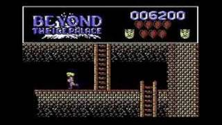 C64 Longplay - Beyond The Ice Palace