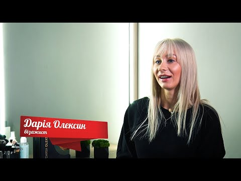 """Дарья Олексин в """"Ташці навиворіт"""" відкрила таємниці успішного та красивого життя"""