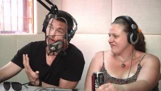 Colin Kane & Hailey Boyle visit AFN Honduras