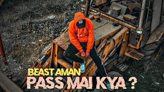 BEAST AMAN - PASS MAI KYA ? [OFFICIAL VIDEO 2019]