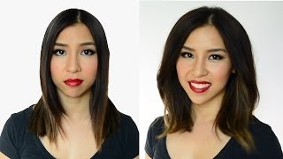 Big Voluminous Hair in under 5mins!