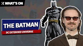 What's On: Siapakah yang Akan Nanti Menggantikan Ben Affleck Di Film The Batman