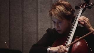 MA ~ Steve Antosca, composer   &   Nancy Jo Snider, violoncello