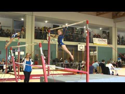 Berner Einzelmeisterschaft Kunstturnen 2013