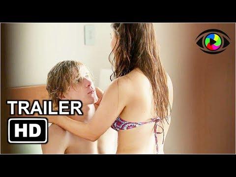 TEENAGE KICKS Trailer (2017) | Charlotte Best, Miles Szanto, Daniel Webber
