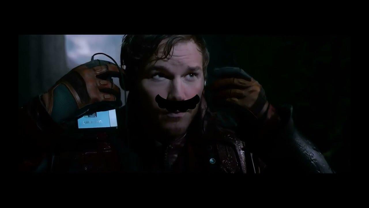 Non-Italian Non-Plumber Chris Pratt Will Be the Voice of Mario