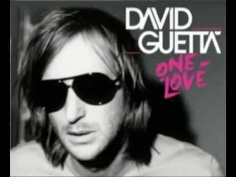 Download One Love - David Guetta feat. Estelle [HQ - WITH LYRICS]
