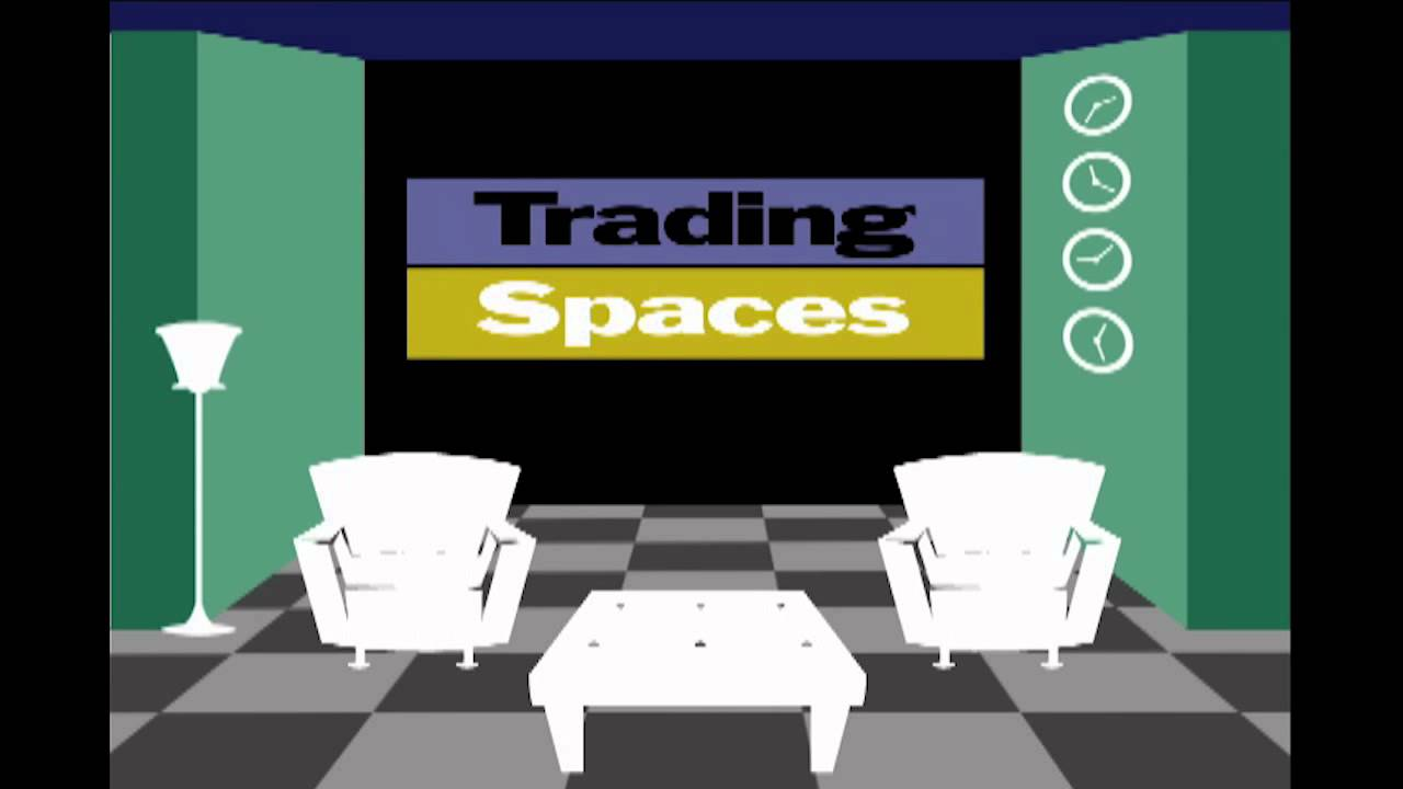 6of the Worst Trading Spaces Makeovers - Hooked on Houses