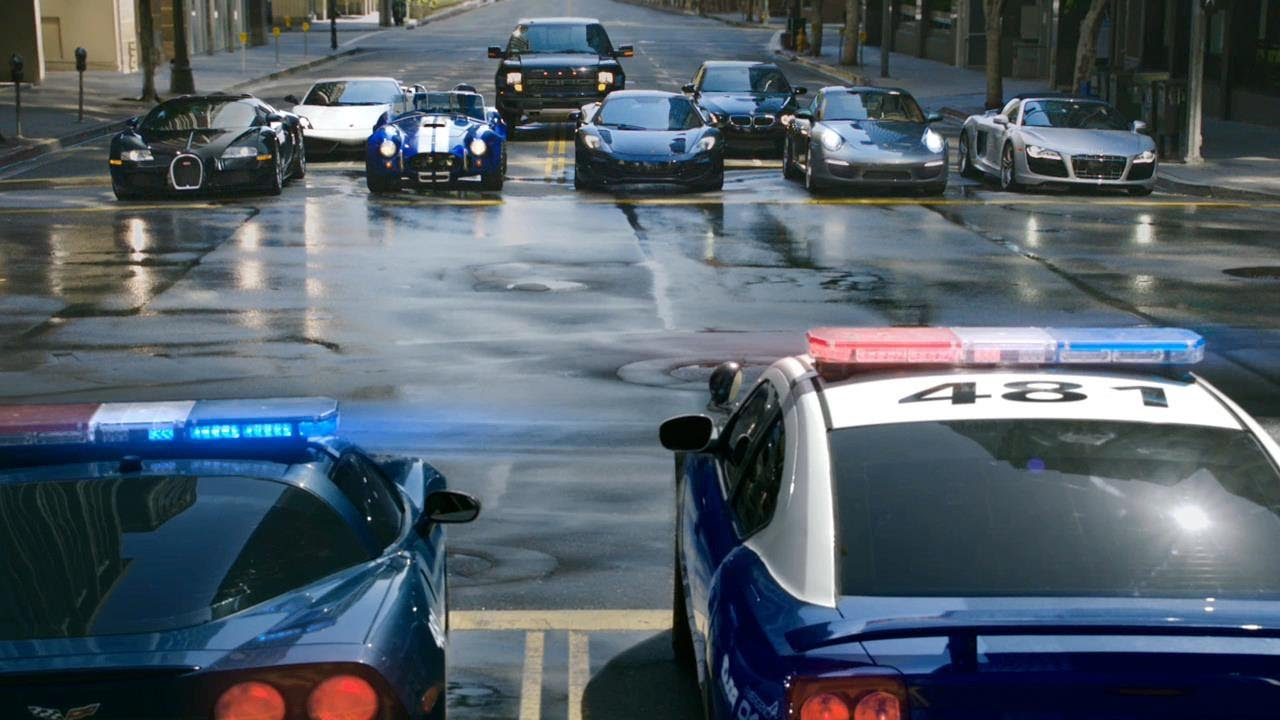 Need For Speed Most Wanted Hits Android Available In The Play Store For 7