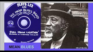 Floyd Lee Band - Mean Blues 'digital'