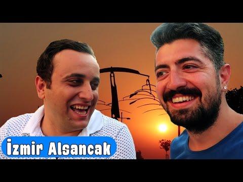 İzmir Alsancak Kordon | Vlog 016
