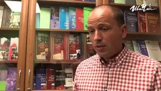 Константин Сёмин : 'Как помирить 'белых' и 'красных' во имя будущего России?