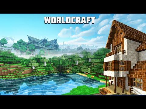 Worldcraft Mini World Block Craft Apps En Google Play