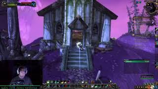 JAK JA DAWNO TAK NIE GRAŁEM - World of Warcraft: Battle for Azeroth